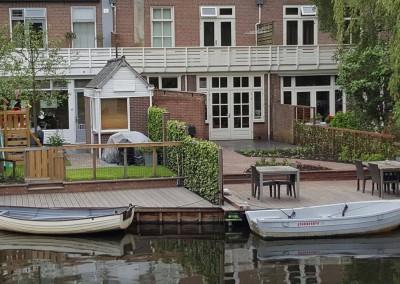 2 Tuinen te Alkmaar in Samenwerking met DENZO does is all B.V.